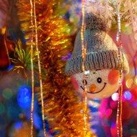 Новый год :: Наталья Кузнецова