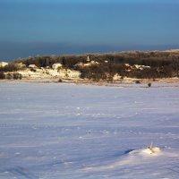 Зимний день :: Aнна Зарубина