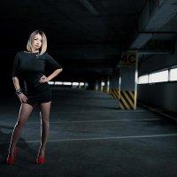 Fashion for Magazine :: Mitya Galiano