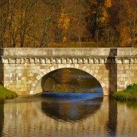 Карпин мост... :: Sergey Gordoff