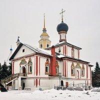Троицкий собор :: Юрий Шувалов