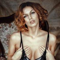 n :: Алексей Базякин