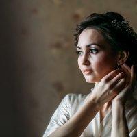 Свадебный день Динар и Сирина :: Ильхам Сибгатуллин