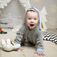 Маленький зайчонок) :: Yulia Sh