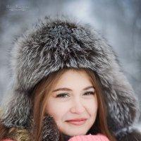 Алла :: Дарья Семенова