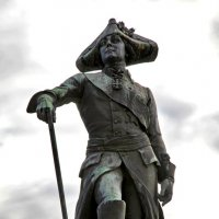 Павел 1 охраняет свой дворец в Гатчине :: Наталья