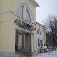 В подмосковном городе Коломне. :: Ольга Кривых
