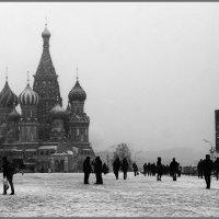Вне времени. :: Николай Кондаков