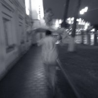 Привидение :: Дмитрий