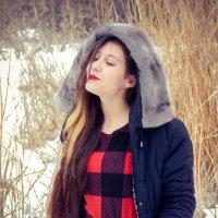 Зимний день :: Ася