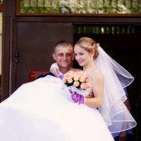 Свадьба Кости и Маши!))) :: Кристина Бессонова
