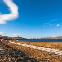 Дороги острова Ольхон :: Анатолий Иргл