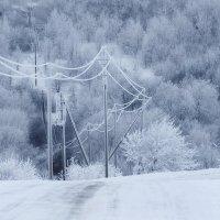 Зимняя дорога :: Vit