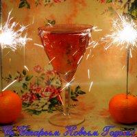 Со старым Новым годом! :: Андрей Заломленков