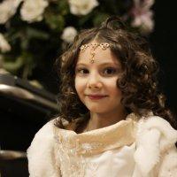 Юная Джоконда :: astanafoto kazakhstan