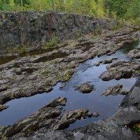 Озера Карелии :: Светлана Ларионова