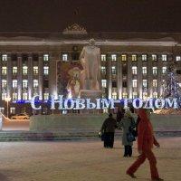 Праздники продолжаются! :: Андрей Синицын