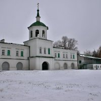 Под Старочеркасском.... :: владимир