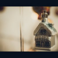праздник в доме :: Тася Тыжфотографиня