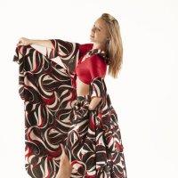 танцовщица :: Мария Самохина