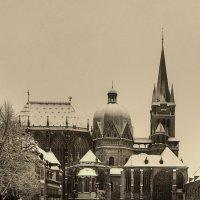 Aachener Dom ( Ахенский Собор ) :: Boris Alabugin