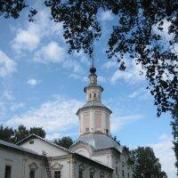 Сретенская Церковь :: Алексей Хохлов