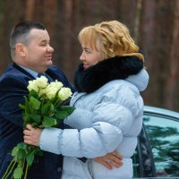 Я смотрю в твои глаза, как в зеркало.. Когда два сердца бьются в такт) :: Tatsiana Latushko