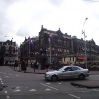 Амстердам. Главная площадь. :: шубнякова