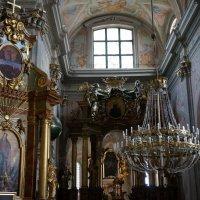 В Храме :: Алёна Савина