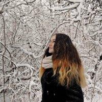 В зимнюю пору :: Шура Еремеева