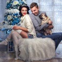новогодняя :: Георгий Бондаренко