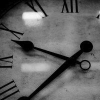 Не тратьте время зря,из него состоит жизнь.... :: Олеся Зырянова