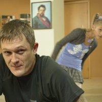 портрет :: Павел Оганезов