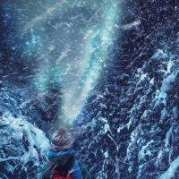 Ночь,метель... :: Александр Мартынов