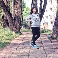 Алеся 3 :: Дмитрий