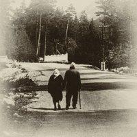 Долгая дорога :: Vsevolod Boicenka