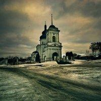 Бцдни провинции :: Александр Бойко