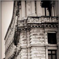Дома на воде..(Венеция) :: Galina Belugina