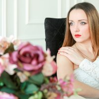 ожидание :: Екатерина Пономарева