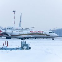 Мимо Ту-204 :: Валерий Смирнов