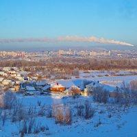 Зимний день :: Арсений Корицкий