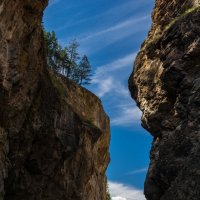 скалы :: Константин Шабалин