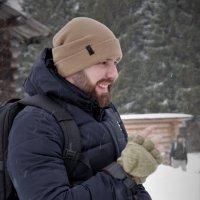Фотосессия в Семенкове :: Валерий Талашов