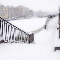 Январь :: Александр