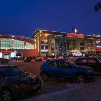 Уфа центральный рынок :: Константин Вавшко