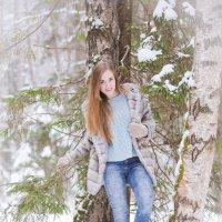 Зимняя :: Нина Рубан