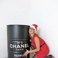 Дед Мороз услышал! )) :: Оксана Кошелева