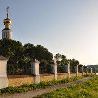 Городня :: Alexander Petrukhin
