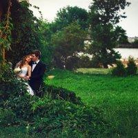 свадьба летом :: Софья