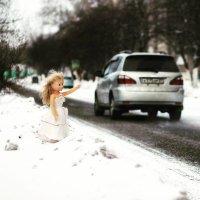 Комсомольск-на-Амуре :: Павел и Валерия Красношлык